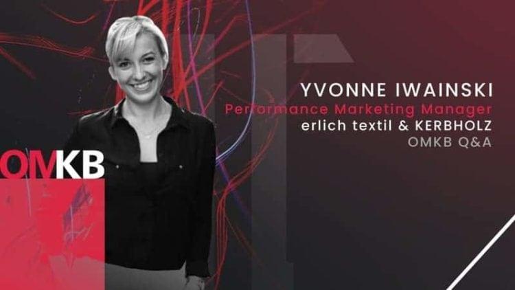 Yvonne Iwainski