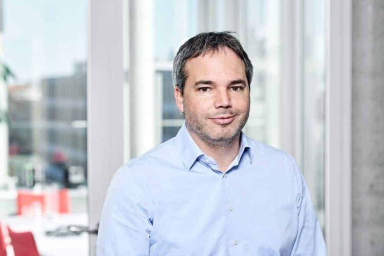 Dr. Florian Heinemann OMKB