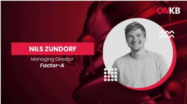 Nils Zündorf | Wie B2C Brands mit Amazon Advertising ihre Umsätze steigern können
