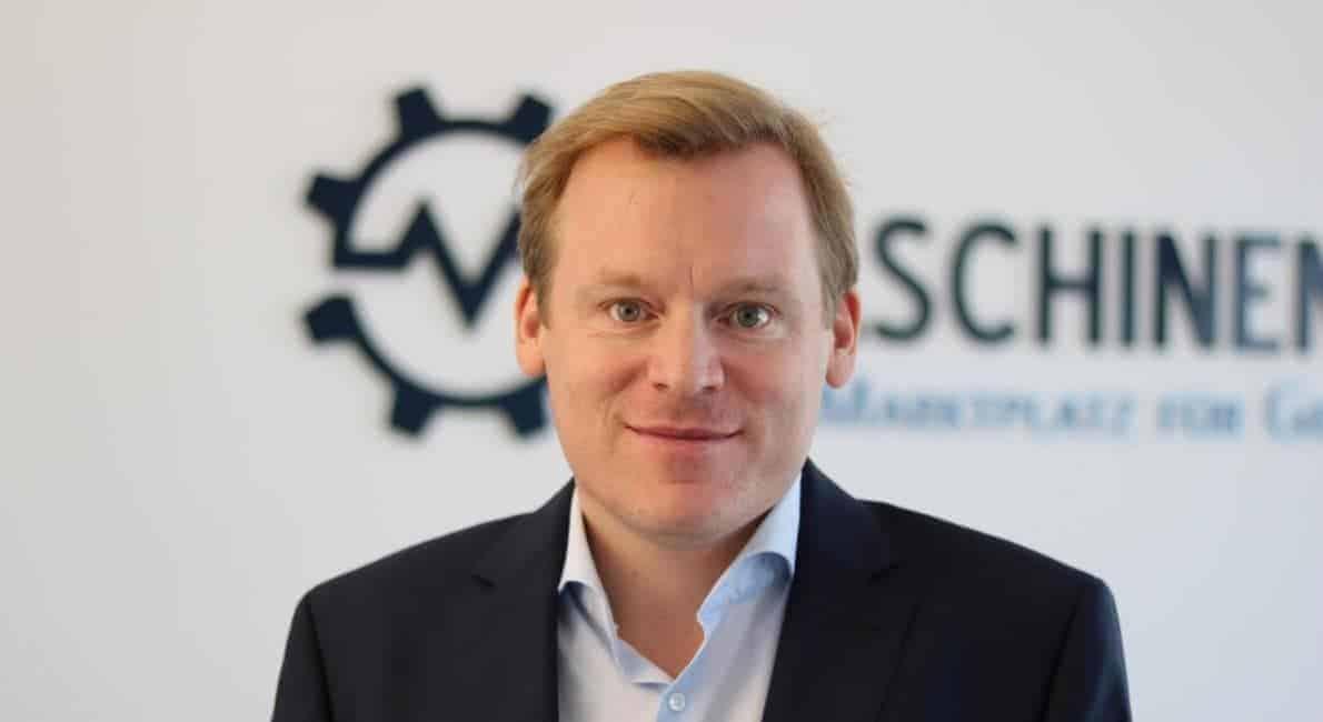 Sven Schmidt OMKB