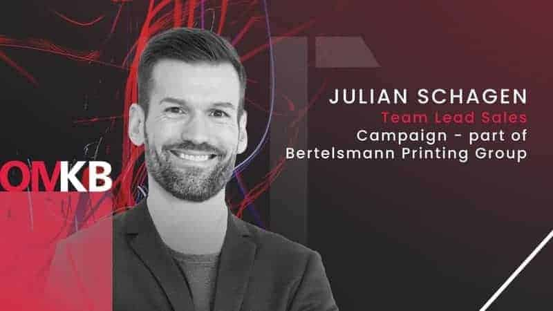 Julian Schagen