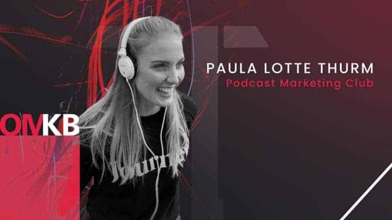 Paula Lotte Thurm