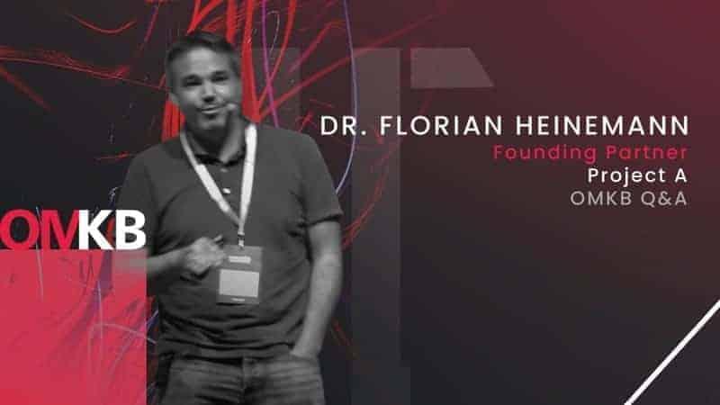 Dr Florian Heinemann