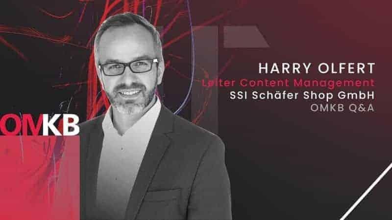 Harry Olfert