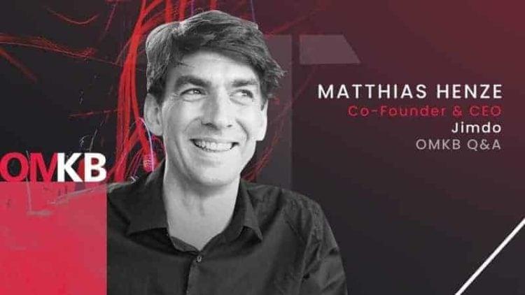 Matthias Henze
