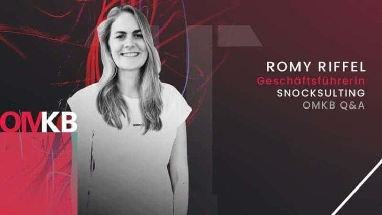 Romy Riffel