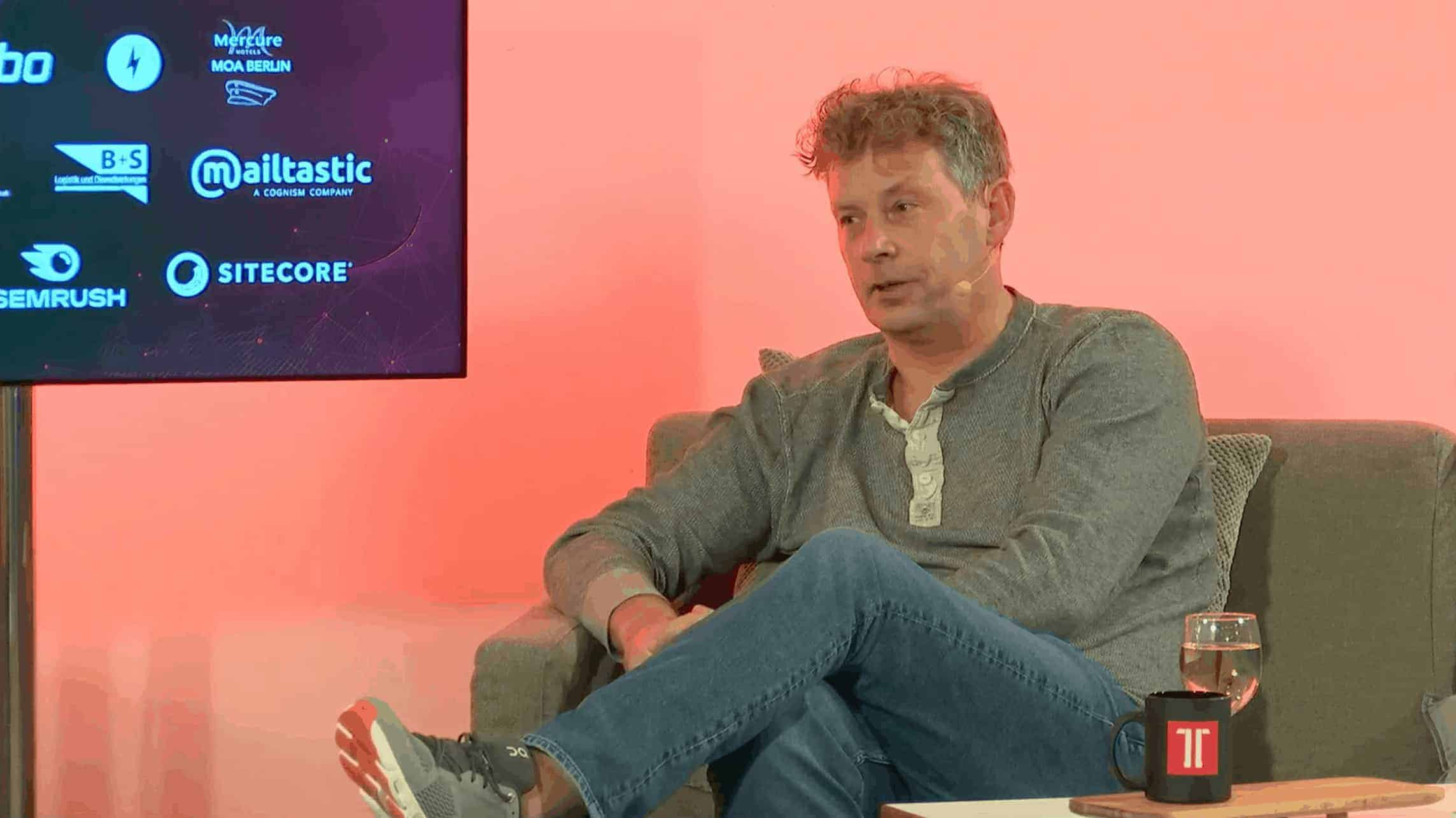 Dirk Freytag OMKB