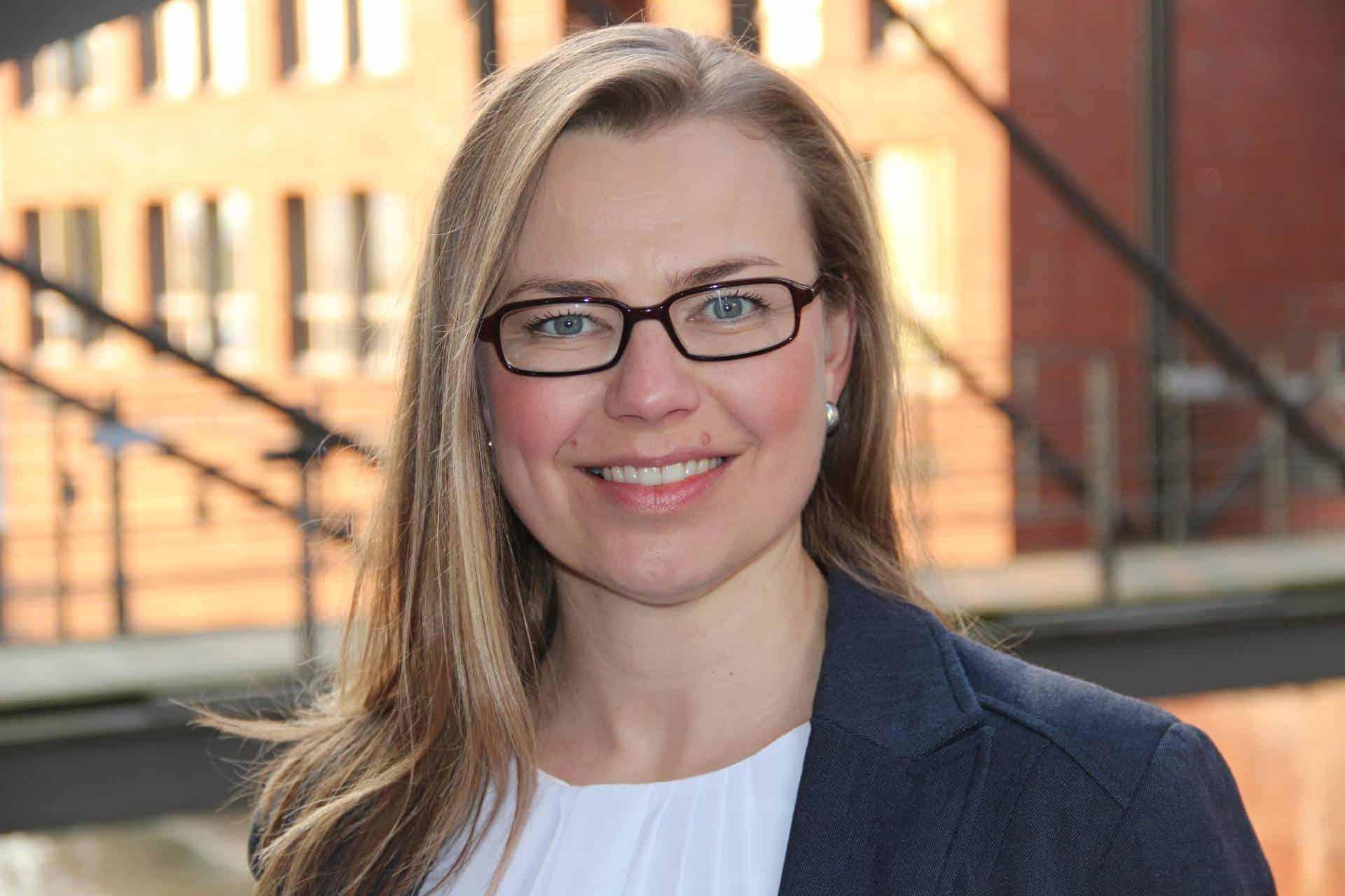 Jenny Gruner: Diese 5 Prinzipien definiert Hapag-Lloyd als Erfolgsfaktor
