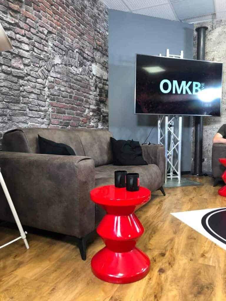 Erfolgreiche Transformation: Learnings und Perspektiven zur Feuertaufe der OMKB.live