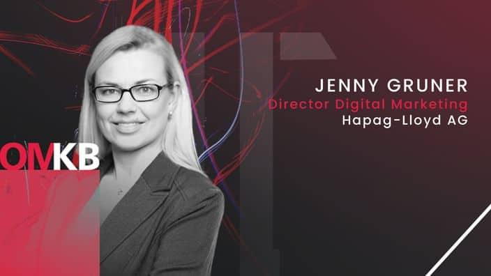 Jenny Gruner