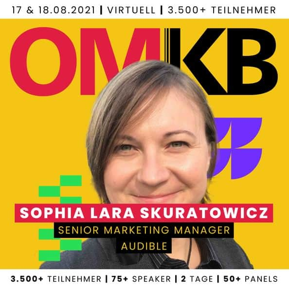 Sophia Lara Skuratowicz
