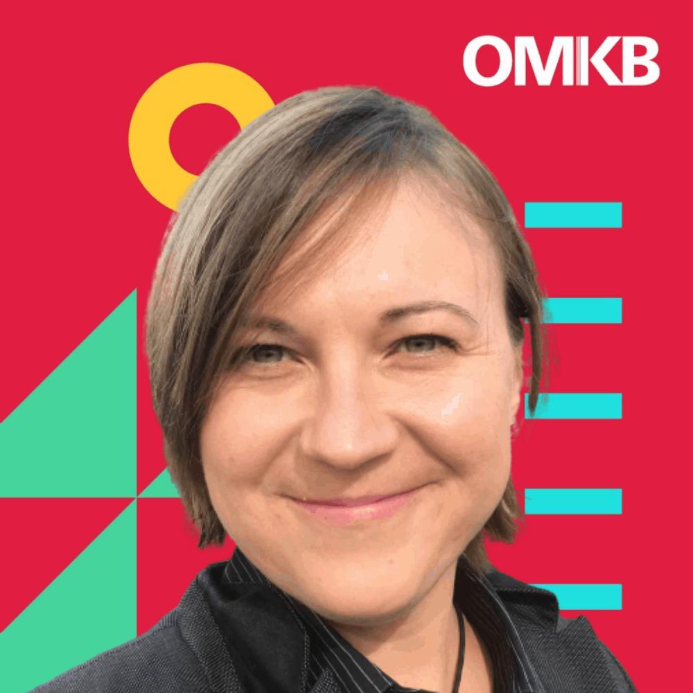 Sophia Lara Skuratowicz Audible OMKB