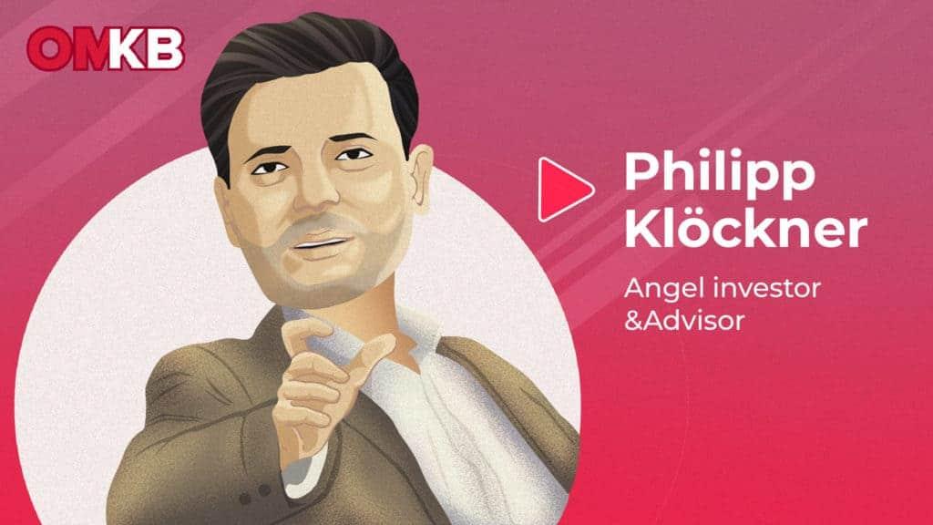 Darum ist Clubhouse nach Anfangs-Furore so krachend gefloppt – Hype-Initiator Philipp Klöckner im OMKB Talk