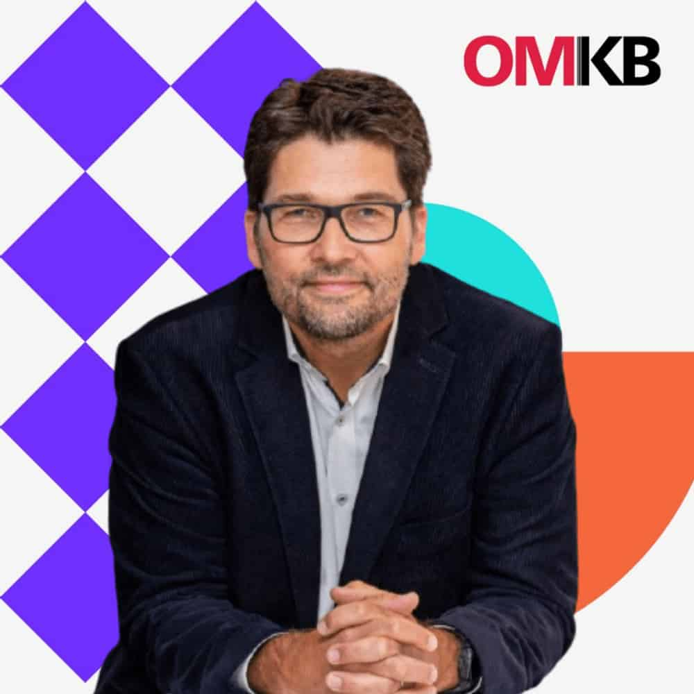 OMKB | Digital Business Conference | 17. + 18. August