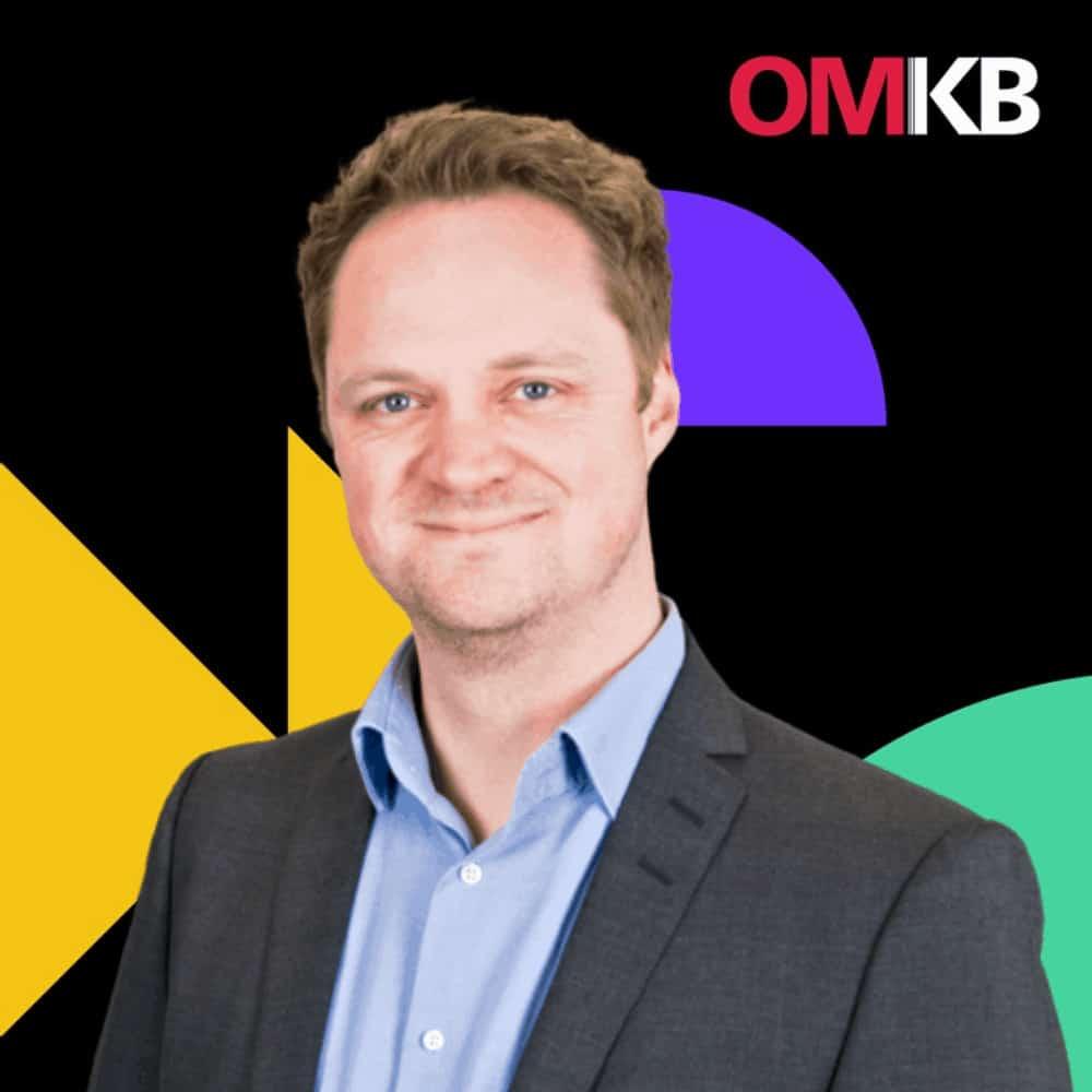 Andreas Bracht, Head of Sales, aXon