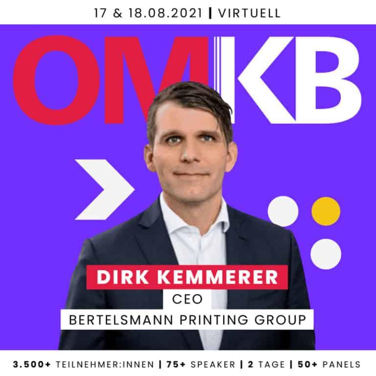 Dirk Kemmerer