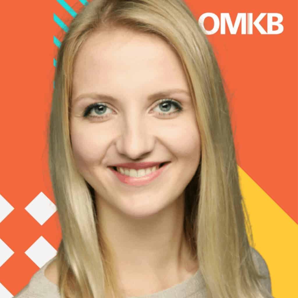Laura Hildenbrand, Senior Executive Native Advertising, Resolution Media (Omnicom Media Group)