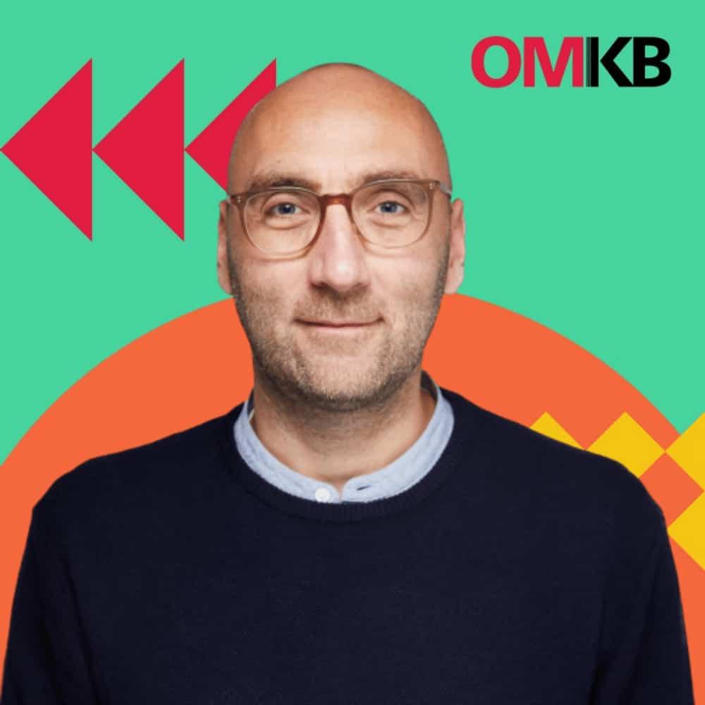 Martin Richter Peloton OMKB