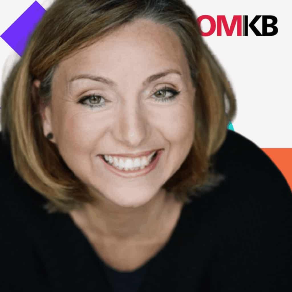 Tina Herrchen, Director Strategy, gkk DialogGroup GmbH