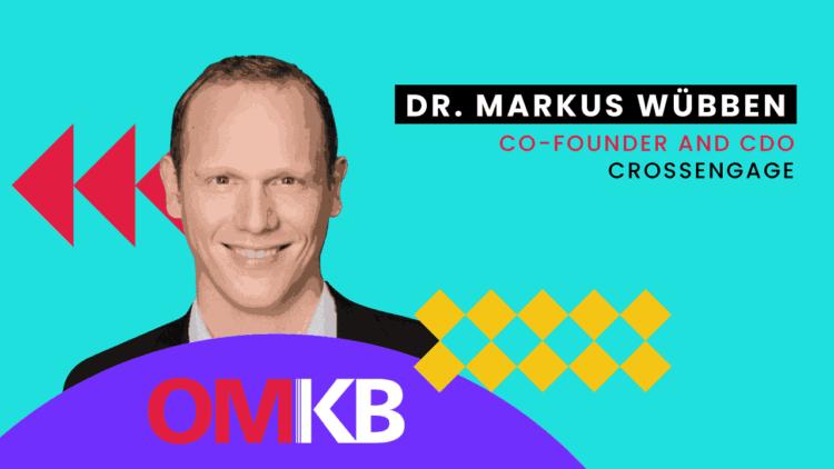 Dr. Markus Wübben, CrossEngage   Customer Lifetime Value & Bestandskundenmarketing