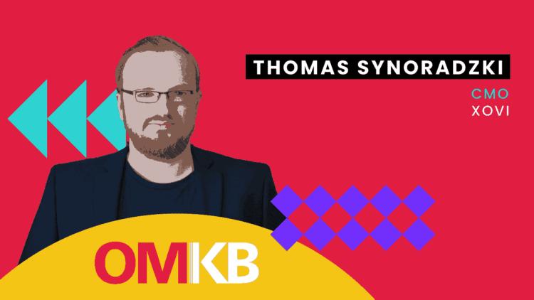 Thomas Synoradzki, XOVI | Interaktiver Roundtable zum Thema SEO