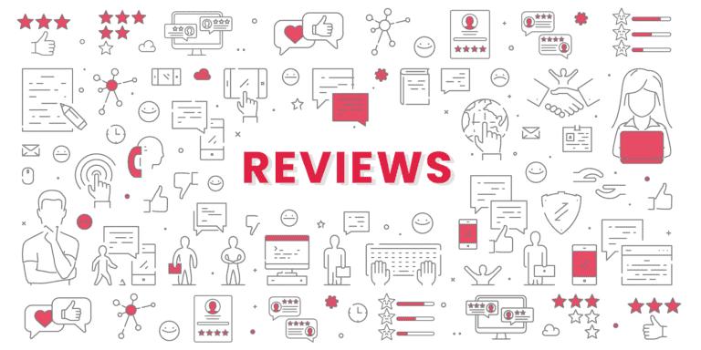 Product Reviews Fallback