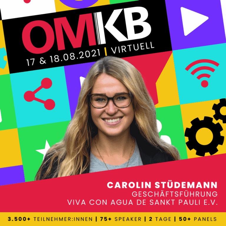 Carolin Stüdemann