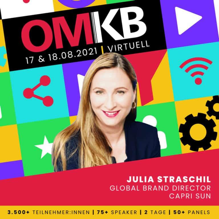 Julia Straschil