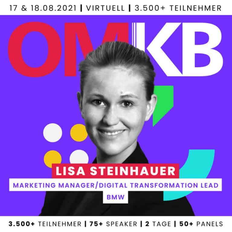 Lisa Steinhauer