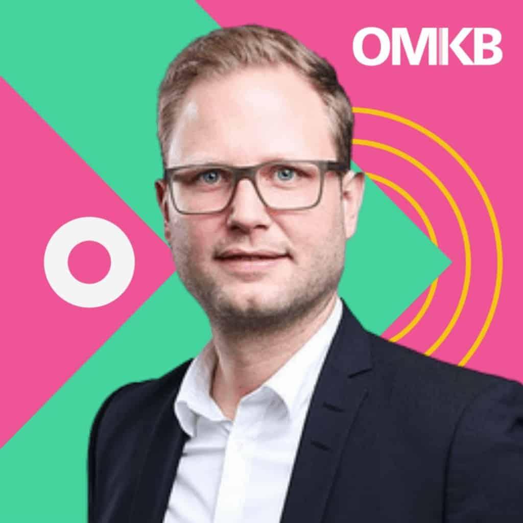 Nik Bockmann, Geschäftsführer/Managing Director, Campaign
