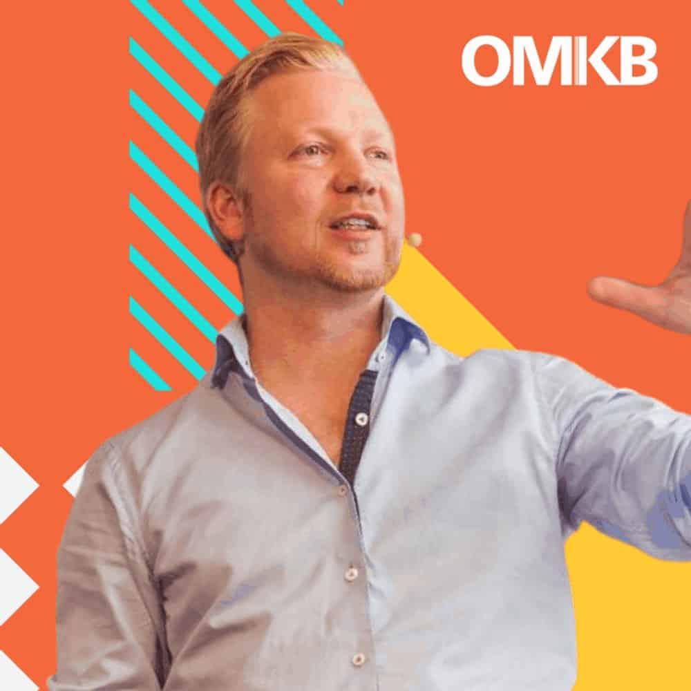 Norman Nielsen, Director Growth: Organic & CRM, Omio