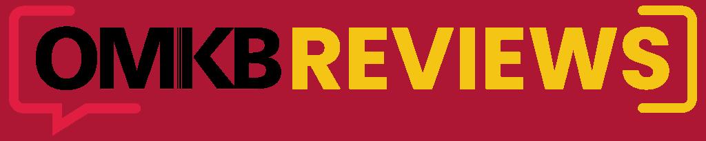 OMKB Reviews Logo