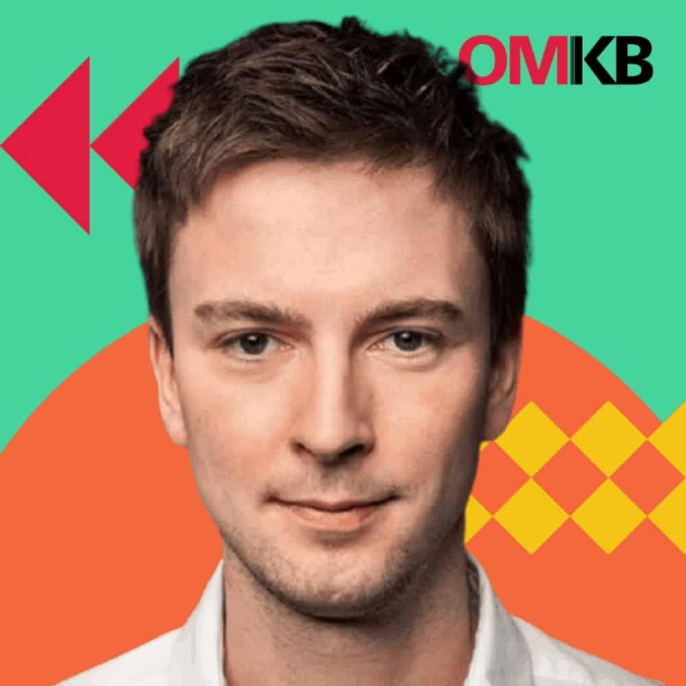 Philipp Horn, Senior Account Executive, infobip