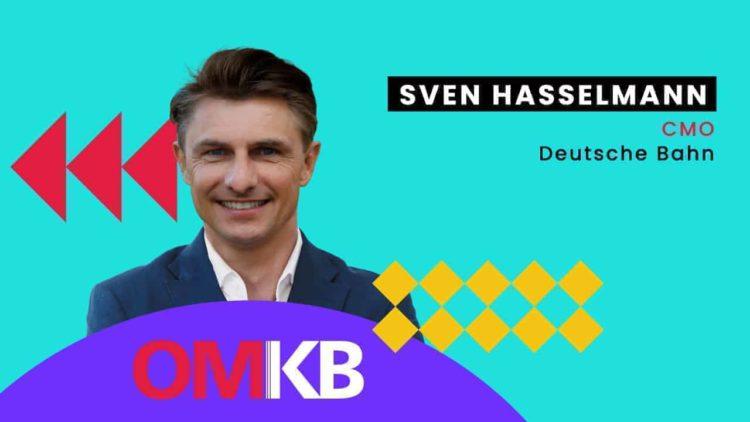 Sven Hasselmann, Deutsche Bahn| Einblicke in das Online-Marketing-Cockpit der Deutschen Bahn