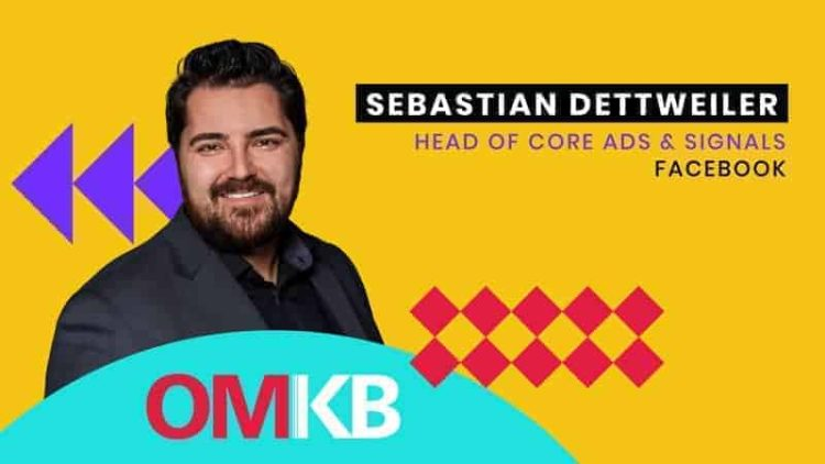 Sebastian Dettweiler, Facebook| Company to Watch