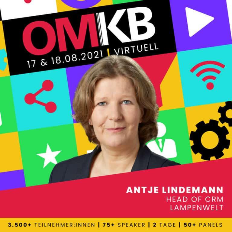 Antje Lindemann