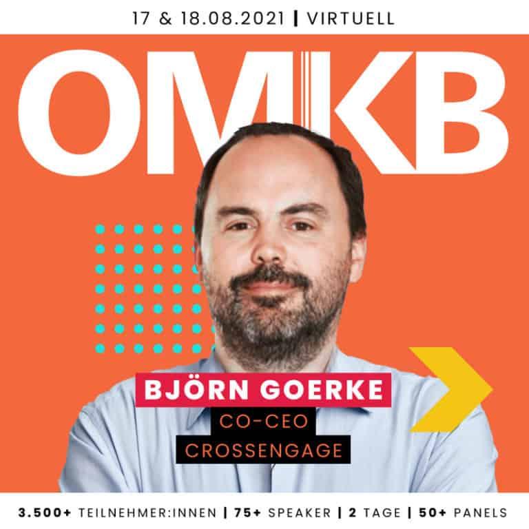 Björn Goerke