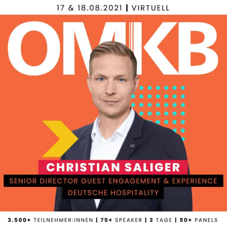 Christian Saliger