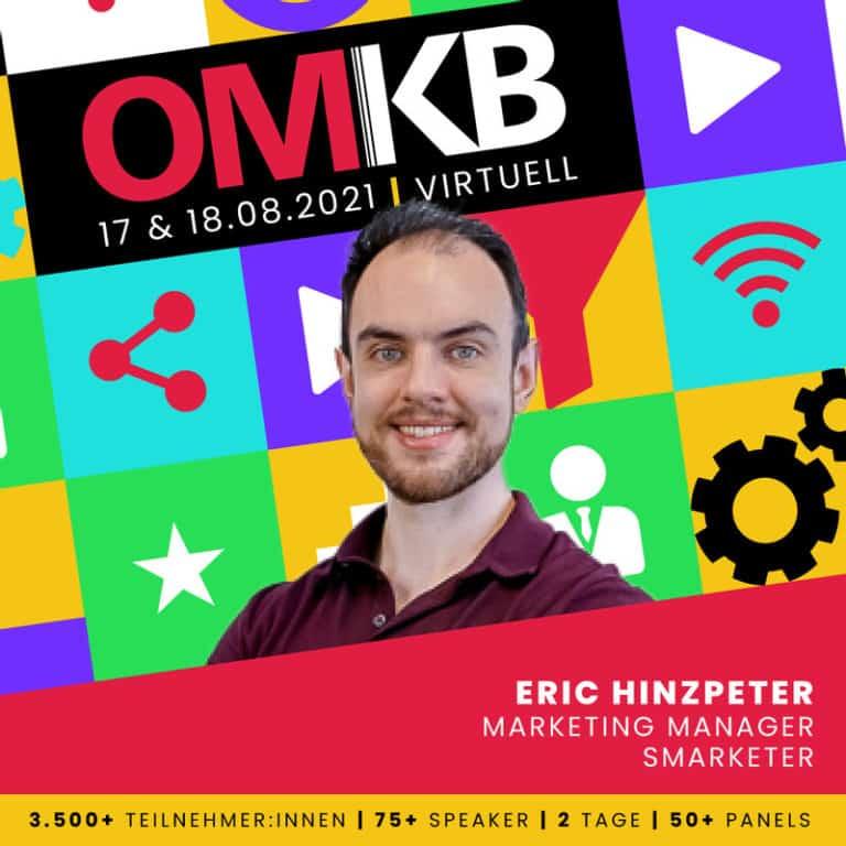 Eric Hinzpeter