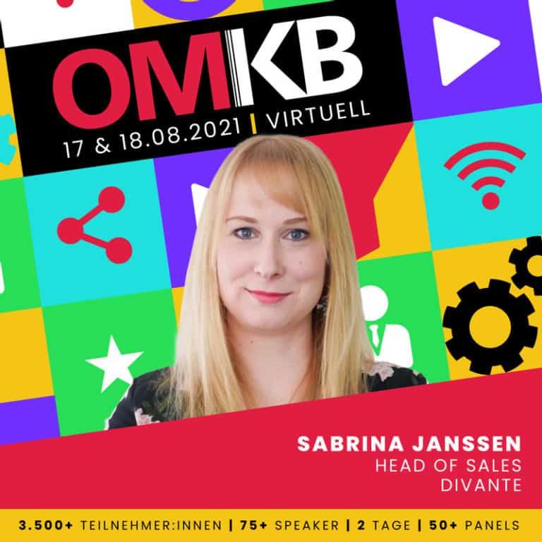 Sabrina Janssen