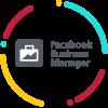 Facebook Business Manager Logo