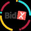 BidX Logo